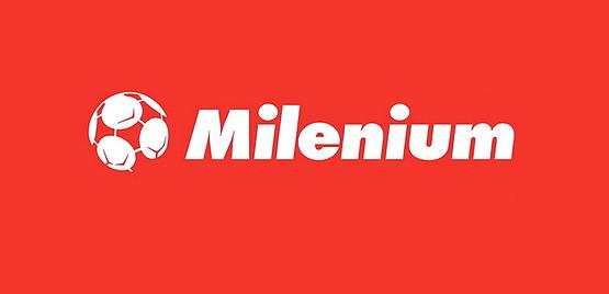 bukmacher milenium logo