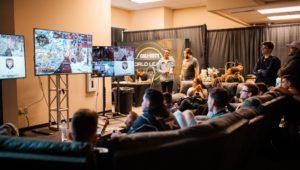 Miliard dolarów przychody z e-sportu w 2018