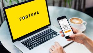 Fortuna przedłuża współpracę z Legią Warszawa