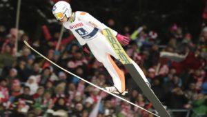 Skoki narciarskie – kogo typują bukmacherzy na faworyta w Klingenthal?