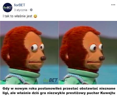 forbet facebook