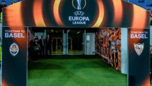 Liga Europy 2019/2020 – kto jest faworytem bukmacherów?👍