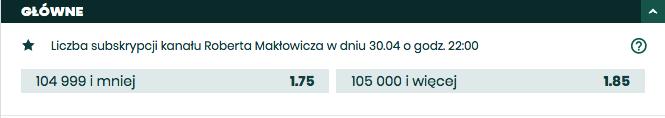 kanal maklowicz ile subow