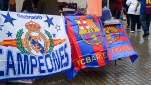 FC Barcelona – Real Madryt. Oferty bukmacherów na El Clásico. Zapowiedź, kursy, typy