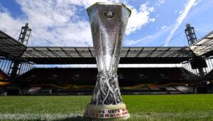 Finał Ligi Europy 2021. Villarreal – Manchester United. Kto faworytem bukmacherów? Informacje, typy, kursy