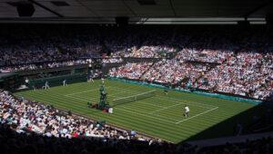 Wimbledon 2021. Informacje, faworyci bukmacherów i typy. Czy Iga Świątek odczaruje korty trawiaste? Gdzie obstawiać turniej?