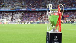Liga Mistrzów 2021/2022. Faza grupowa. Obstawiamy Champions League. Informacje, faworyci bukmacherów i typy